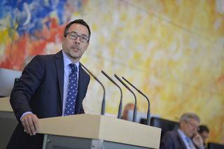 """ÖVP-Clubobmann Markus Malle: """"Kärnten braucht einen Schulterschluss im Kampf gegen Drogen!"""""""
