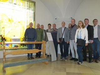 Ein erstes Treffen der burgenländischen und ungarischen Vertreter fand kürzlich im Südburgenland statt.