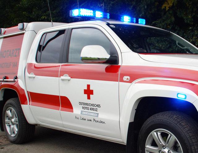 Der 86-Jährige erlitt lebensgefährliche Verletzungen und verstarb im Krankenhaus.
