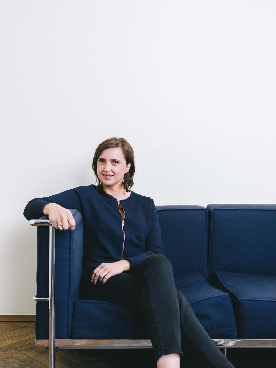 """Susanne Schnabl präsentiert am 28. September in der Buchhandlung Breschan in Feldkirchen ihr Buch """"Wir müssen reden"""""""