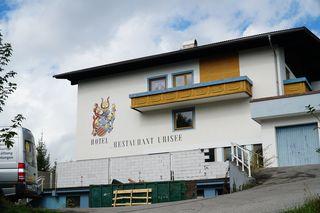 """Das Hotel Urisee wird ab 31. Oktober unter dem Namen """"6. Himmel"""" die Gäste begrüßen."""