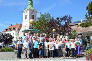 Pensionistenverband Kobersdorf-Lindgraben