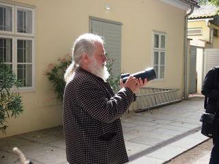 Ferdinand Altmann schoß in einem Anwaltsbrief den Vogel ab.