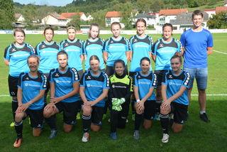 Auch beim FC Südburgenland 1b war viel Licht und Schatten.
