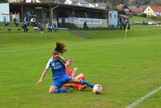 Der FC Bergheim brachte Südburgenland zu Fall.