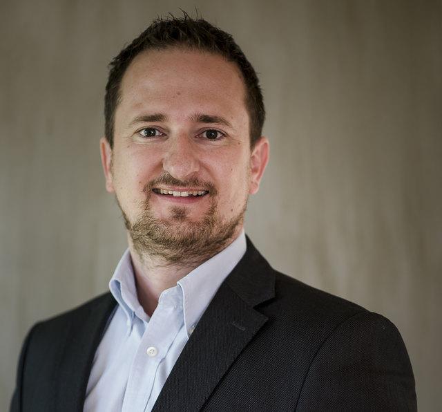 Mario Körbler, Geschäftsführer der Digital-Agentur Körbler, übernimmt spreitzer & friends.