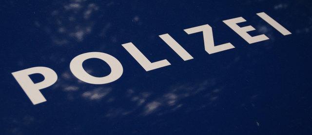 Ein alkoholisierter Autolenker verursachte in Matrei einen Verkehrsunfall, bei dem zum Glück niemand verletzt wurde.