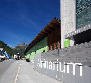 """Das Alpinarium Galtür lädt am 6. Oktober zur """"ORF – Lange Nacht der Museen 2018""""."""