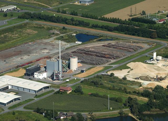 Die Energie Burgenland verkauft das Kraftwerk in Heiligenkreuz an die Salzburger BHKW-1-Beteiligungs-GmbH.
