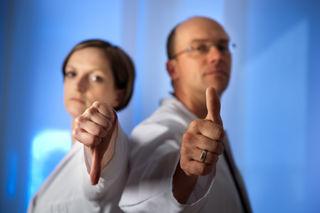 Wir überprüfen populäre Mythen der Medizin auf ihren Wahrheitsgehalt.