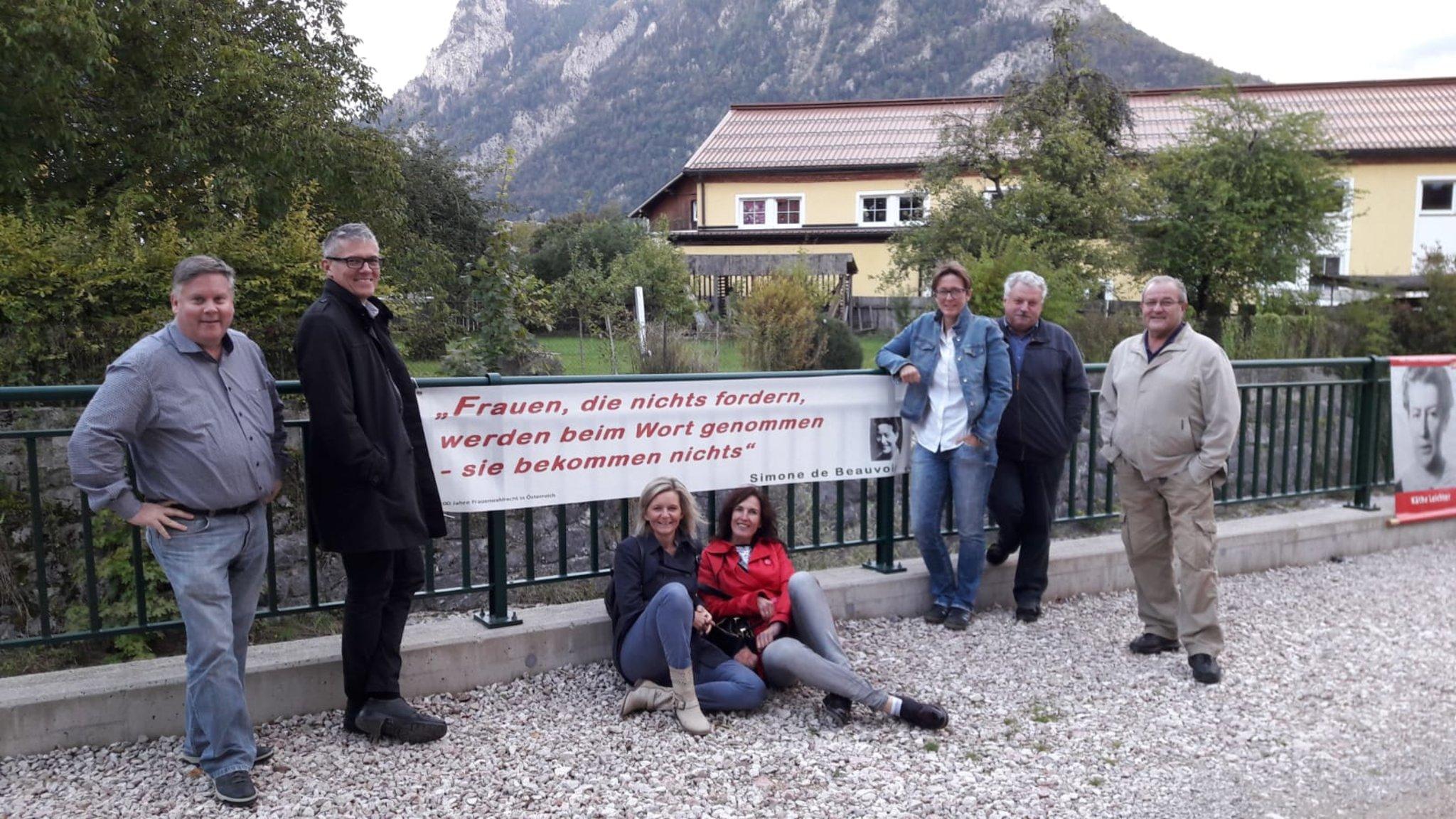 Partnersuche in Ebensee bei Gmunden und Kontaktanzeigen