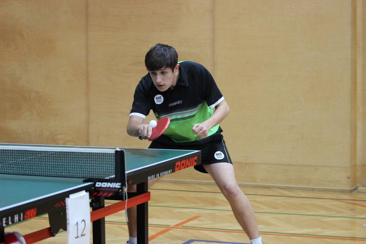 Fabian Kindl vom TSV AustriAlpin Fulpmes