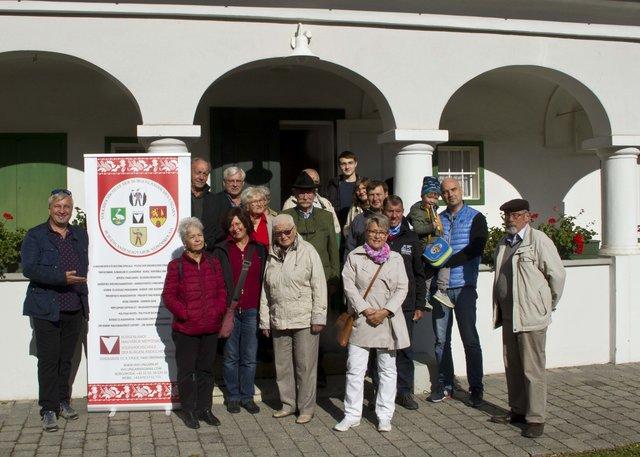 Residenz Lichtenwald in Bad Tatzmannsdorf ist erffnet