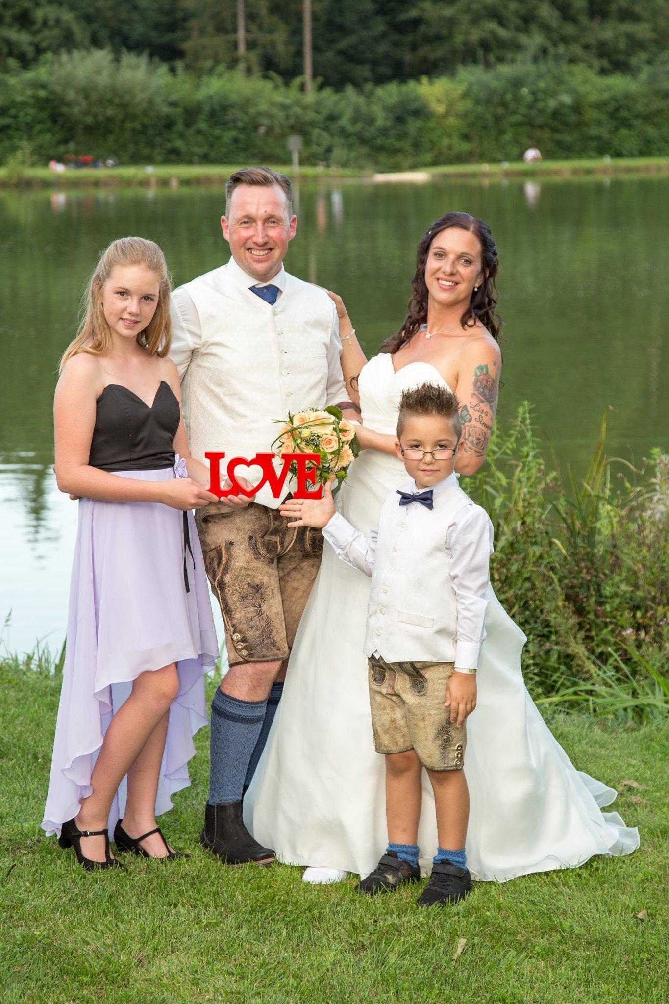 Scheidung nach über 30 jahren ehe