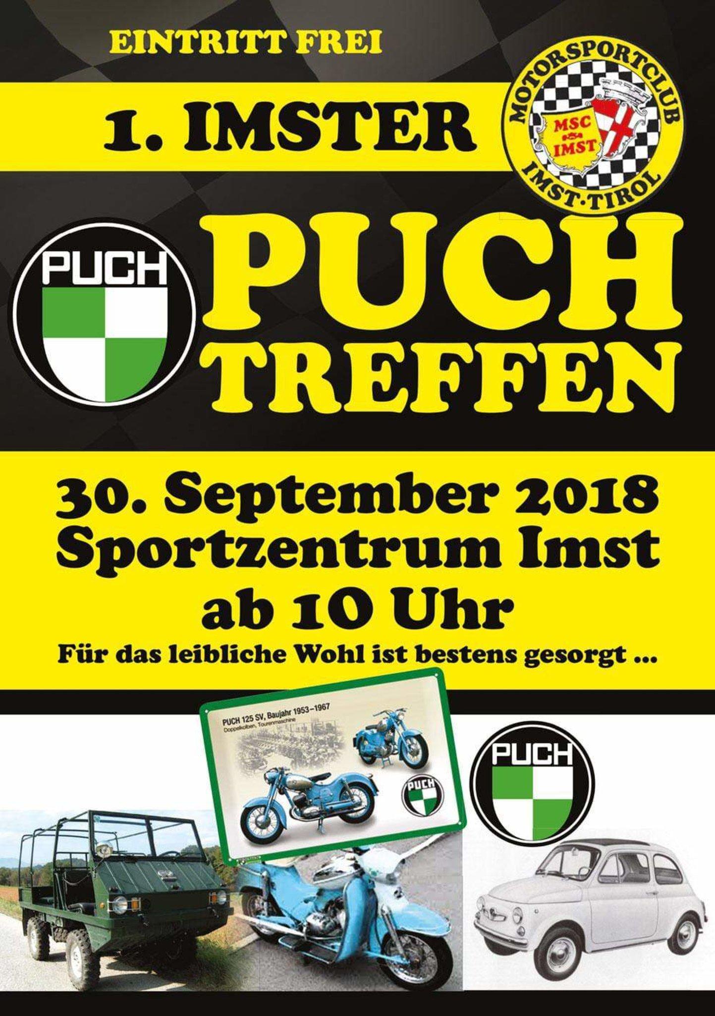 Kfer-Oldtimertreffen-Tirol - Posts | Facebook