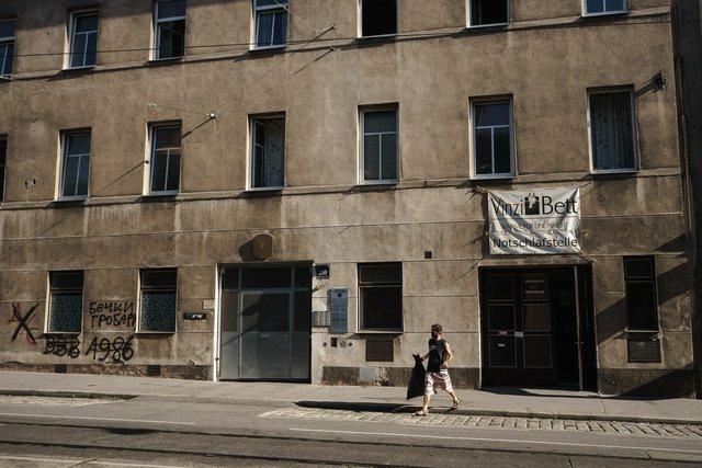 Fotovortrag: Wien - Eine Stadt zum Kennenlernen - Ottakring