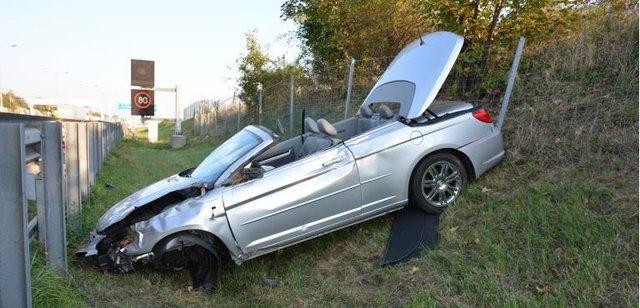 Unfall in Donaustadt Thema auf meinbezirk.at