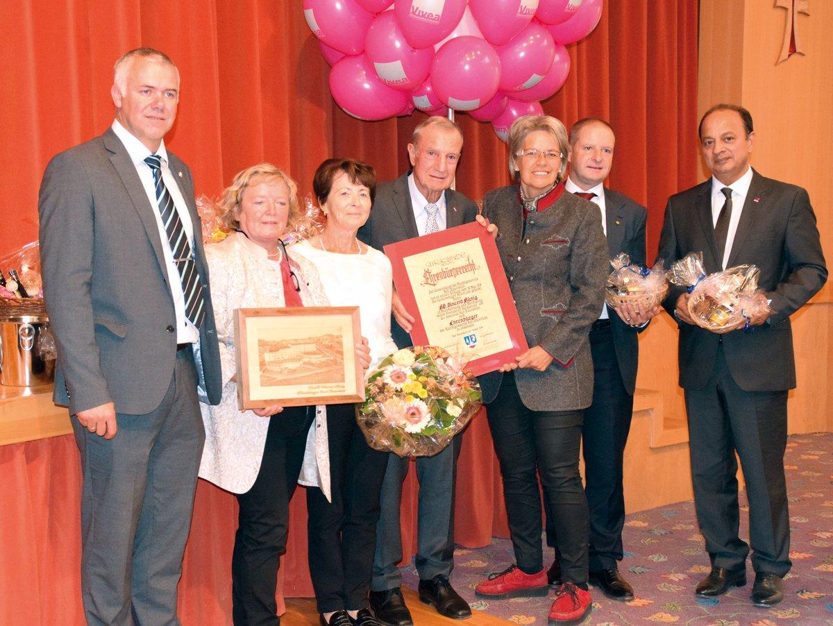 10 Jahre Vivea Gesundheitshotel Bad Traunstein - Zwettl