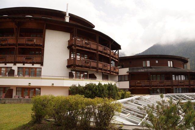 Hotel Alpenkönig Reith