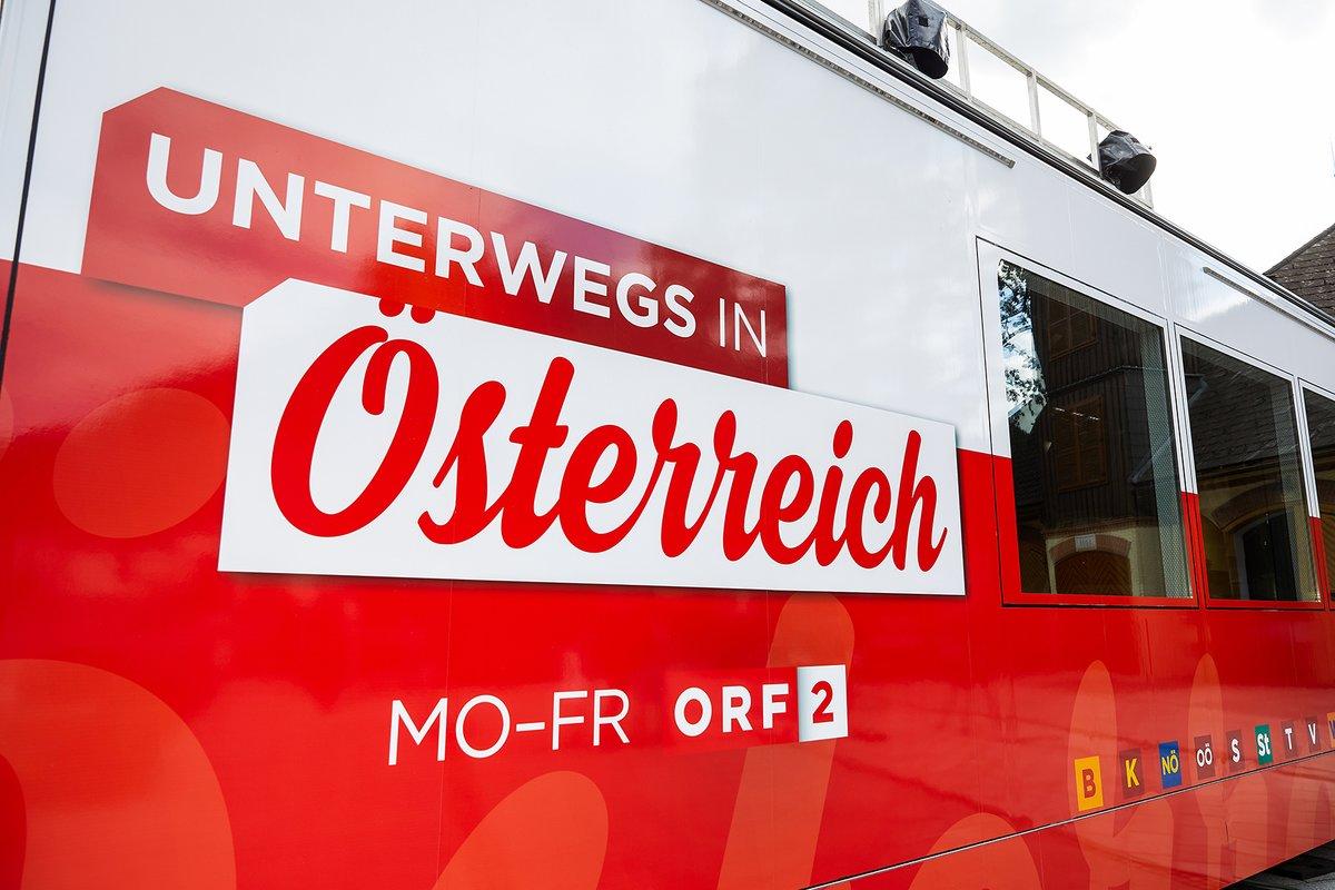 Guten Morgen österreich Orf Morgenshow Live Aus