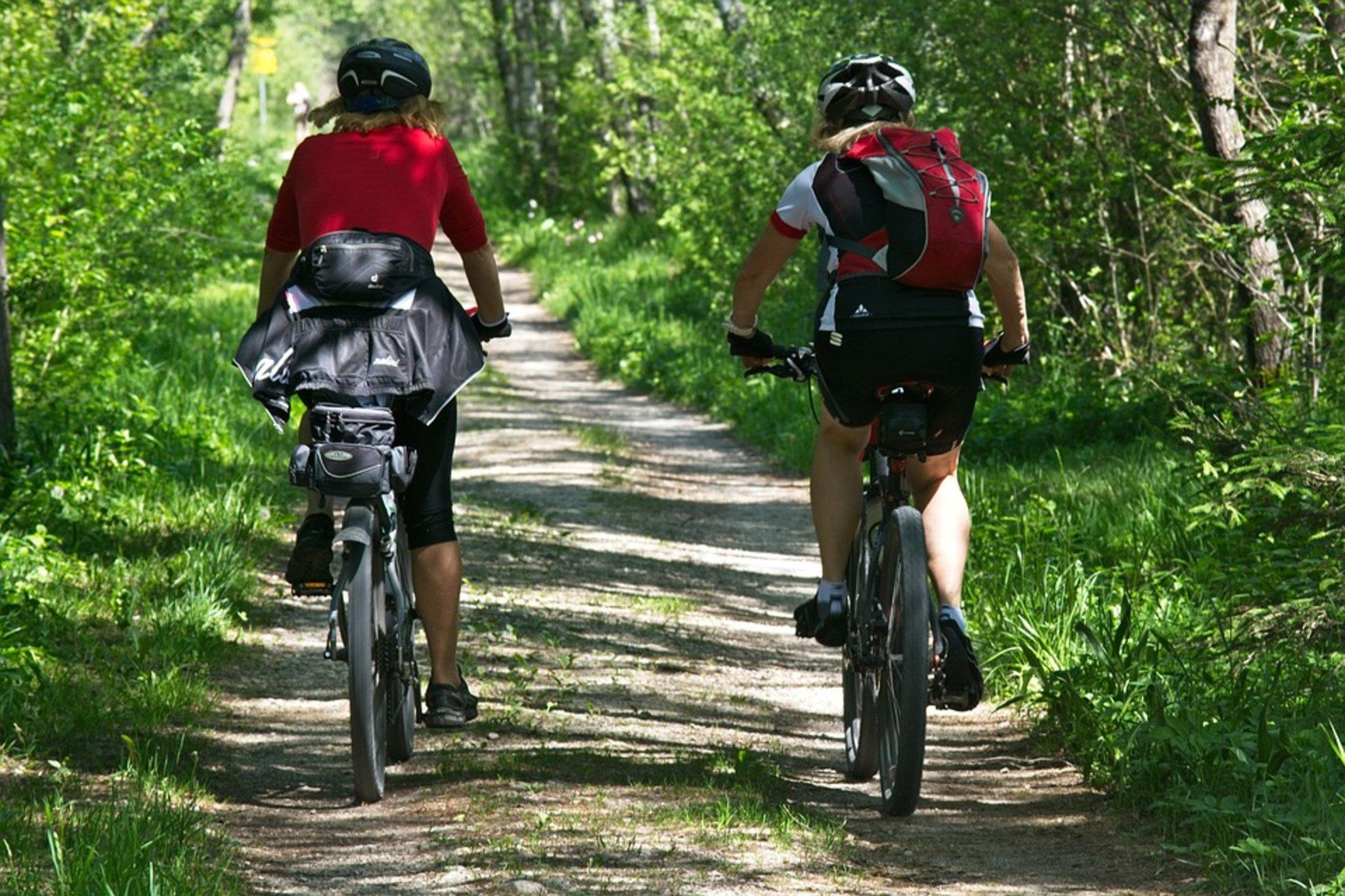 Radwege: Drauradweg erneut augezeichnet Kärnten