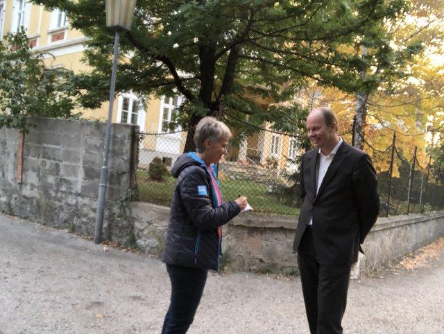 Partnersuche und Freundschaften in Bad Vslau - Kontakte
