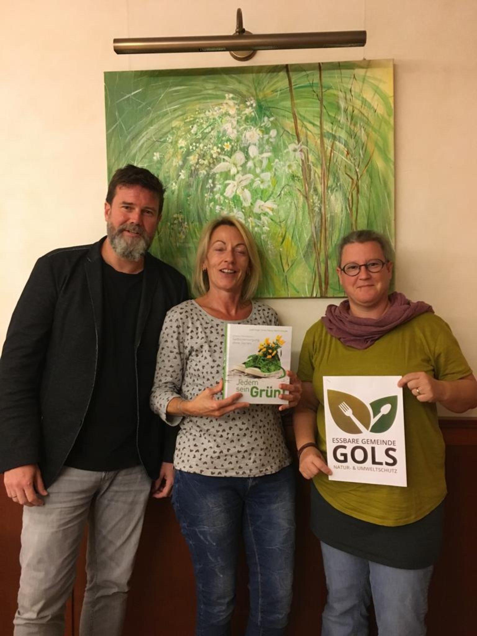 SV Gols - Sportverein Gols - Fuball im Nordburgenland