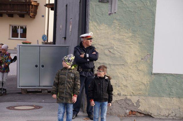 Polizisten kennenlernen aus st. veit an der glan Ab wann
