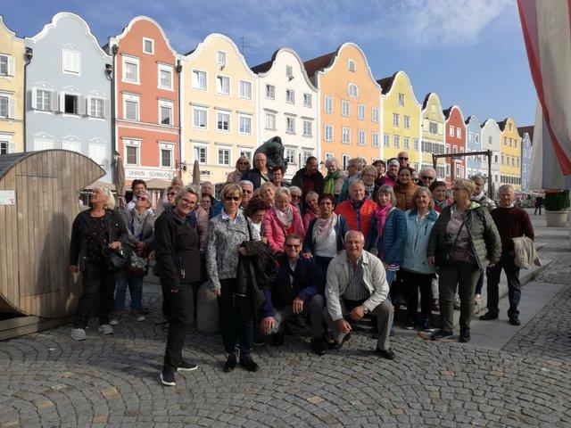 Gss senioren kennenlernen: Althofen single aktivitten