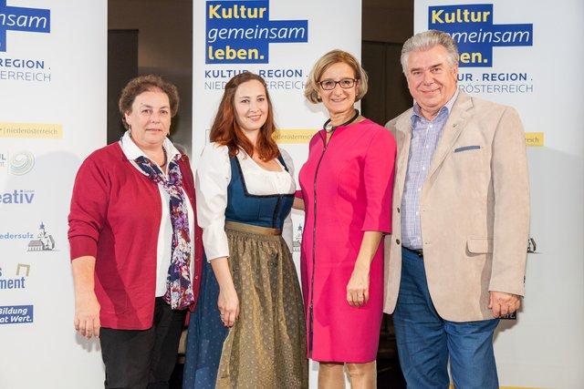 Tulln zu Gast bei Anita und Harald Schinnerl Tulln Stadt