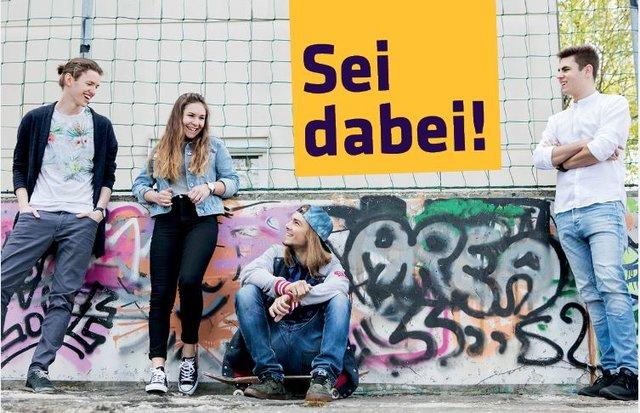Jugend in Weiz Thema auf meinbezirk.at