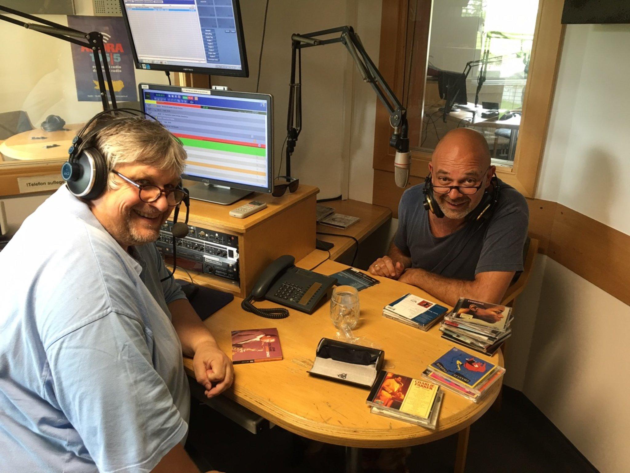 Radio Acht Nachrichten