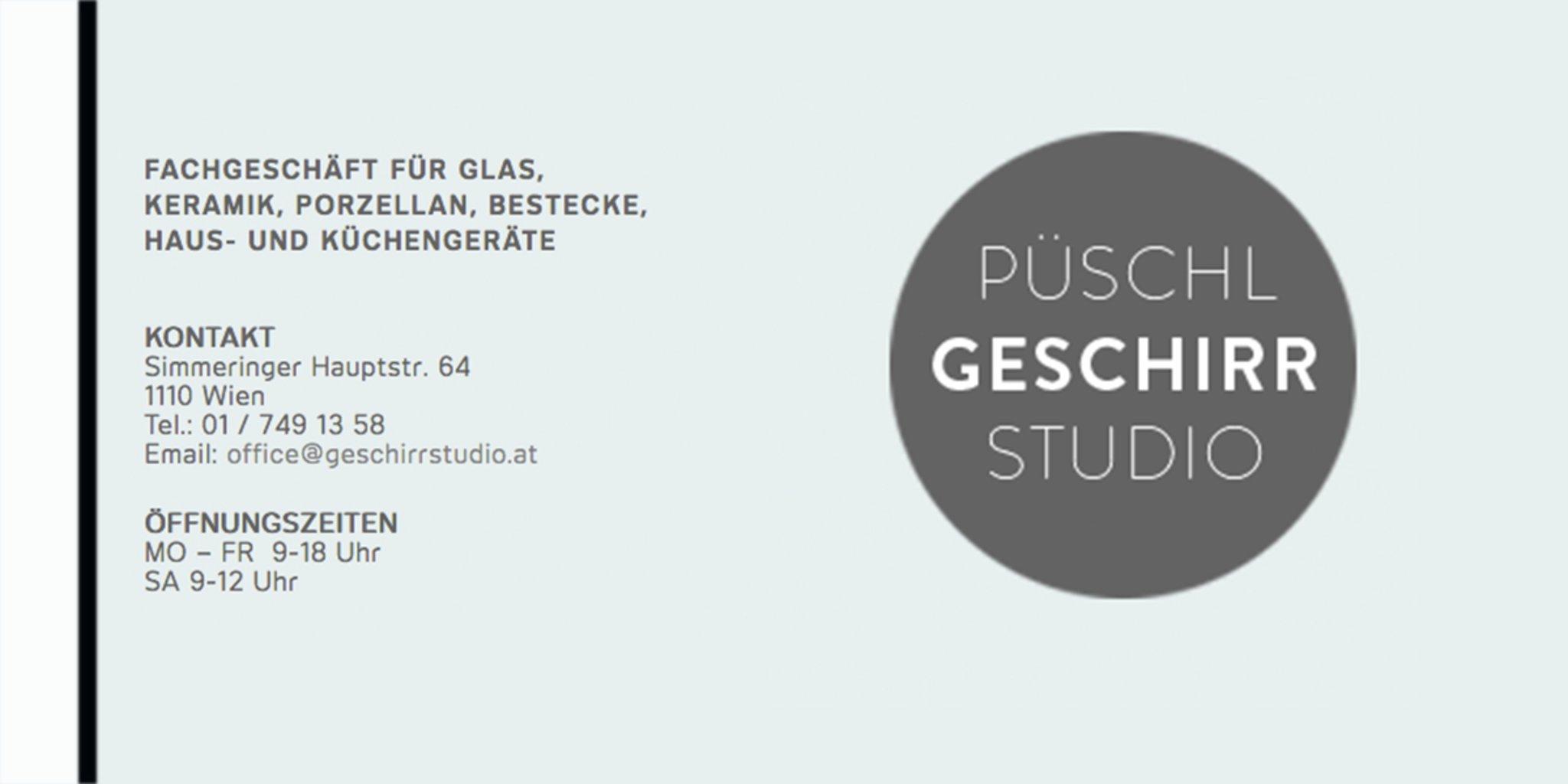 Das Fachgeschaft Haushaltswaren Und Kuchengerate In 1110 Wien Simmering Puschl Geschirr Studio Punktet Mit Hochwertigen Keramiken Und Innovativen Haushaltsprodukten Simmering