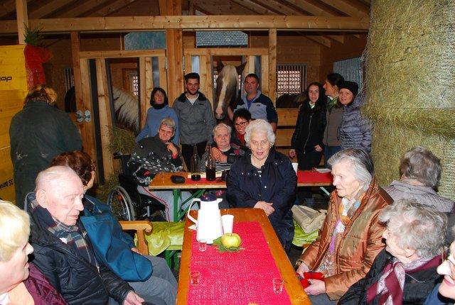 Dating portal aus lieboch Senioren kennenlernen aus traisen