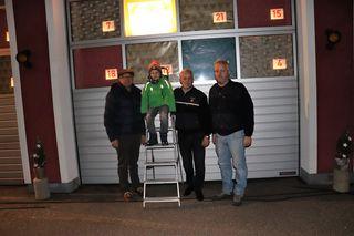 Willkommen im Herbst - Gemeinde Werndorf