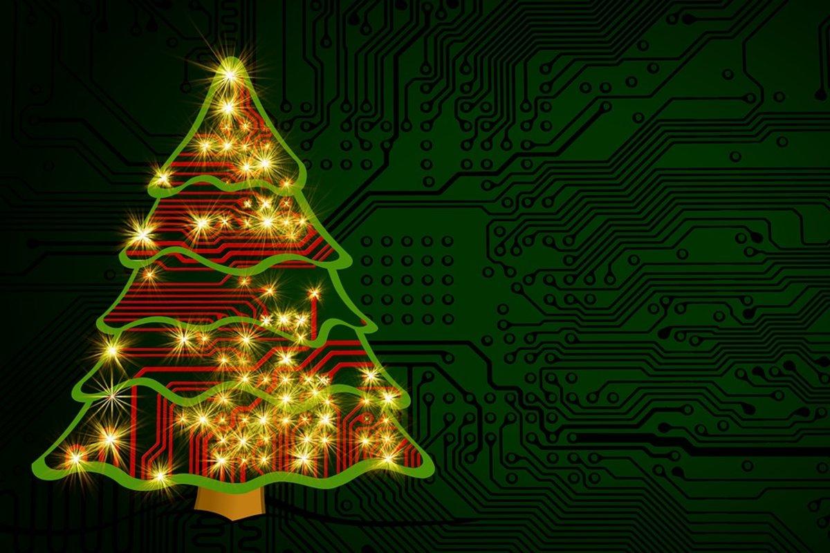 Wann Kann Man Weihnachtsdeko Aufstellen.Weihnachtsdeko In Schulen Verbot Plastik Christbäume Und