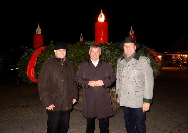 8081 Heiligenkreuz am Waasen - huggology.com