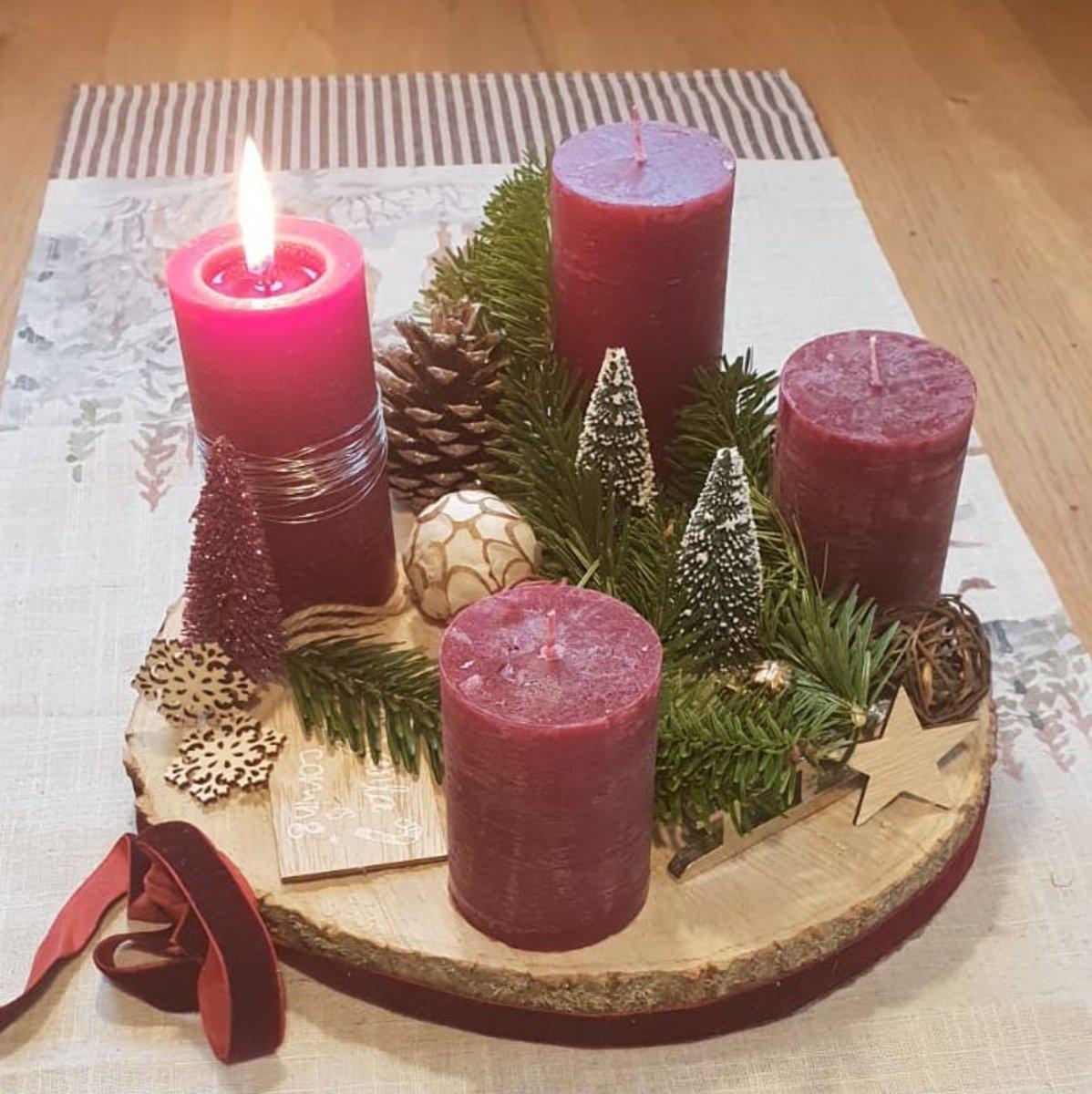 Gedicht Zur Vorweihnachtszeit Evangelische Adventfeier Mit