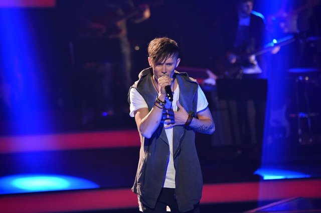 The Voice Of Germany Thema Auf Meinbezirk At