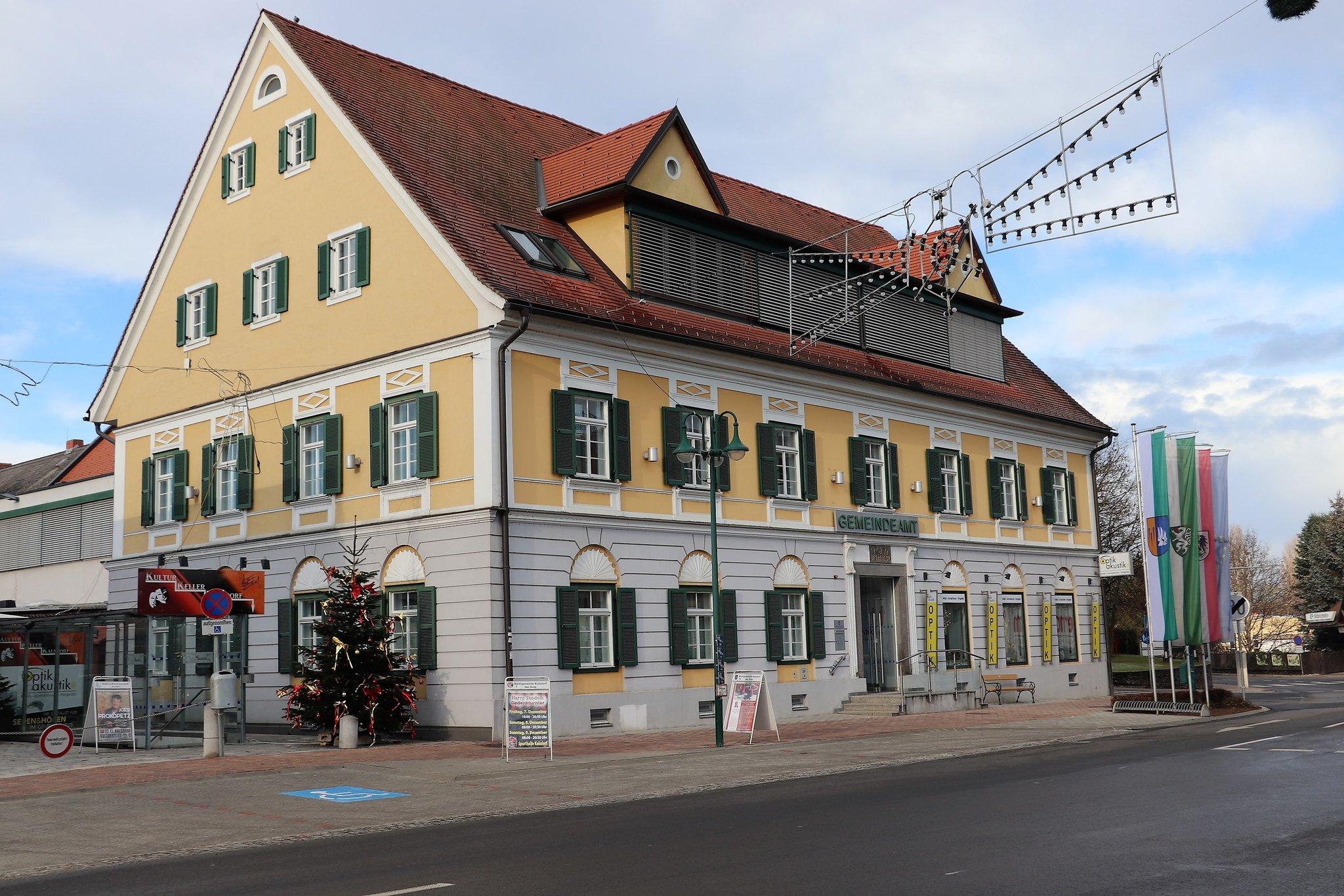 Bekanntschaften in Kalsdorf bei Graz - Partnersuche