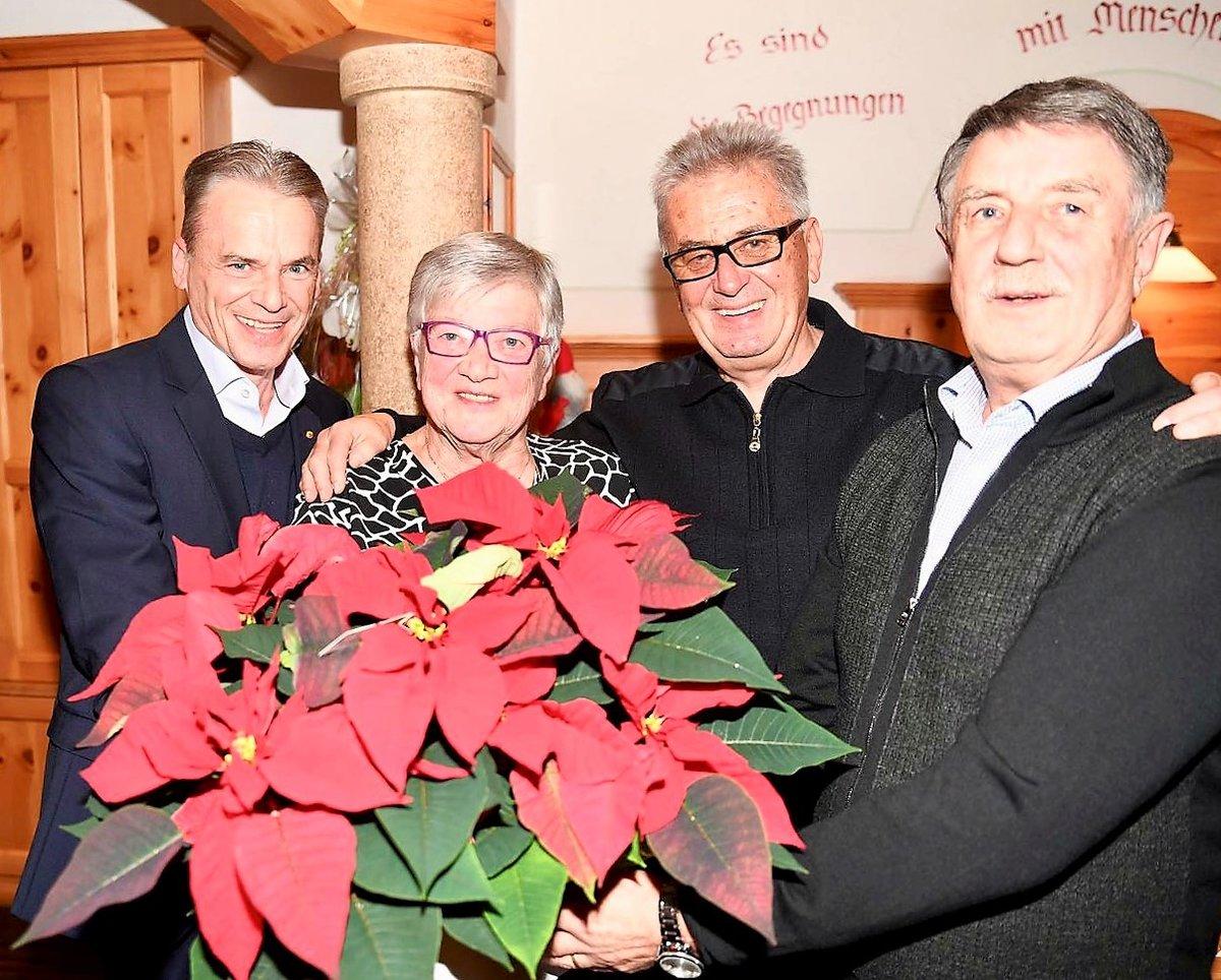 Velden Alles Gute Zum 80 Geburtstag Villach Land