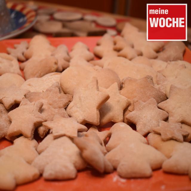 Traditionelle Weihnachtskekse österreich.Lokales Beiträge Zur Rubrik Aus Liezen Meinbezirk At