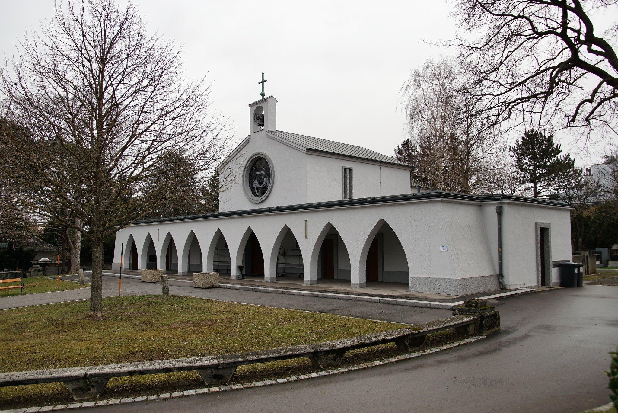 Mauer Wien