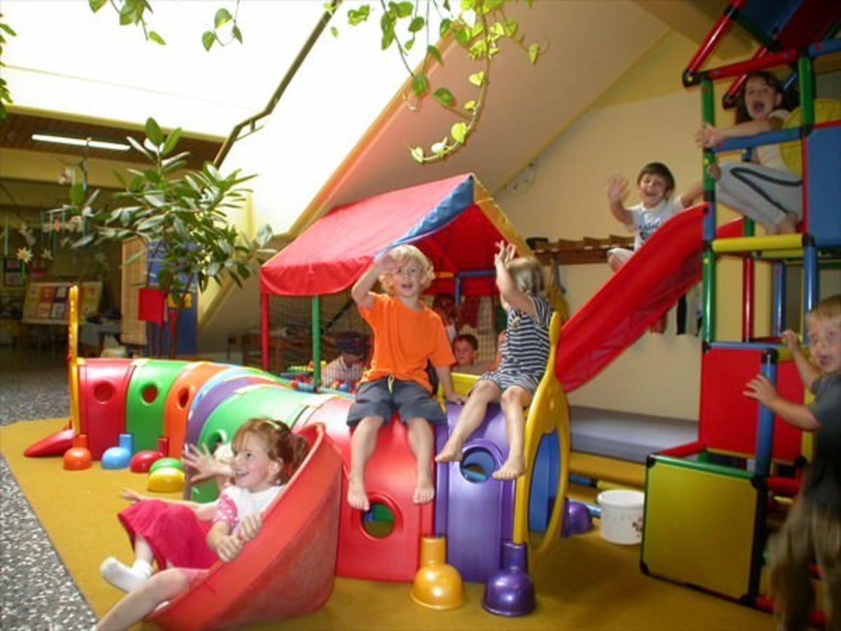 Kinder Anmeldung Fur Den Kindergarten Salzburg Stadt