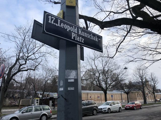 Stadtsafari: Ein Blick ins Kreuzgassenviertel - Hernals