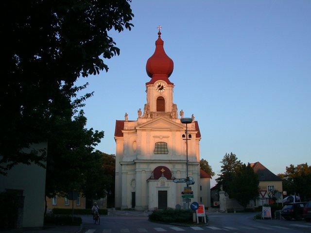 Gemeindezeitung - Marktgemeinde Pottendorf