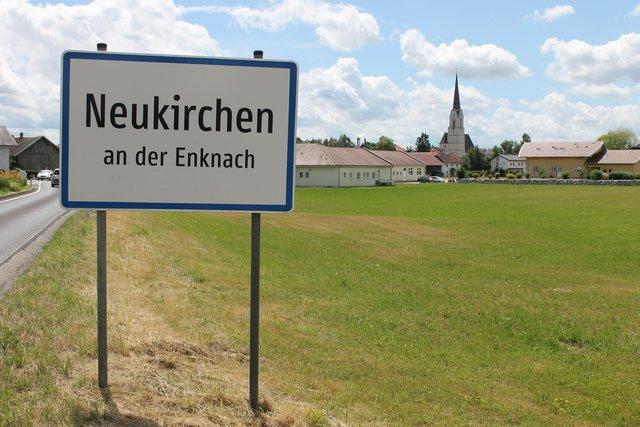 Sex in Neukirchen an der Enknach - Erotik & Sexkontakte bei