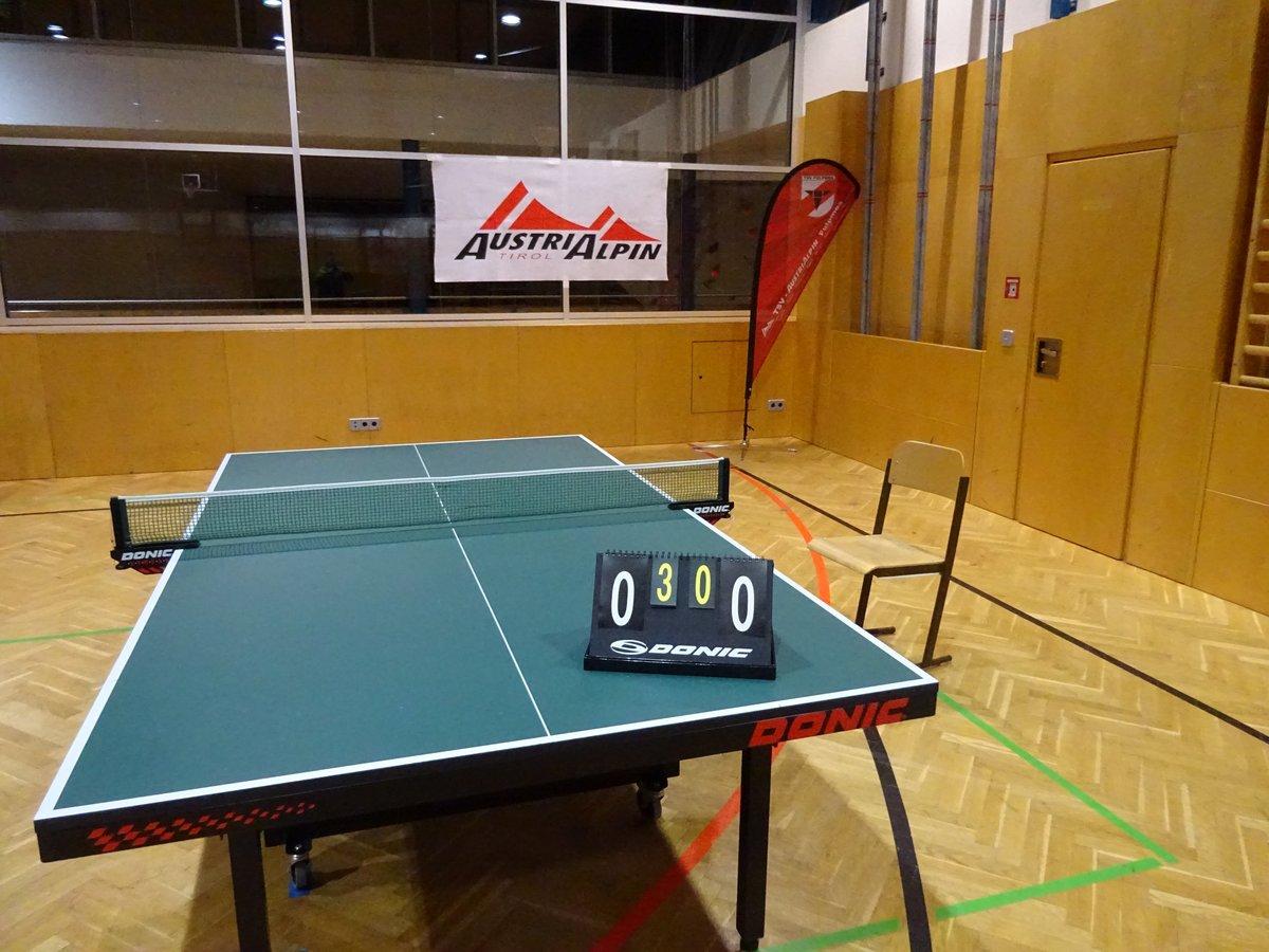 Fulpmer Sporthalle