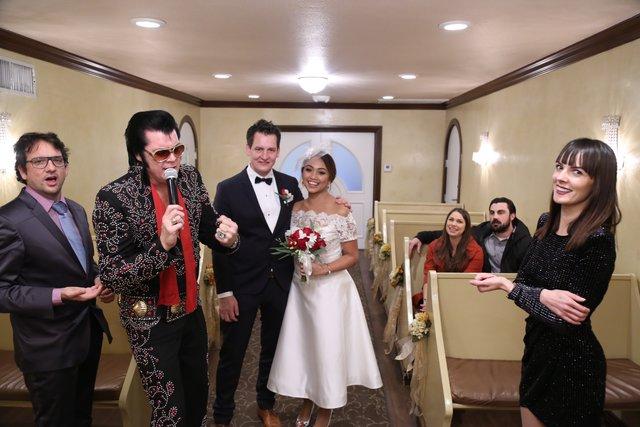 Hochzeit Las Vegas GГјltig