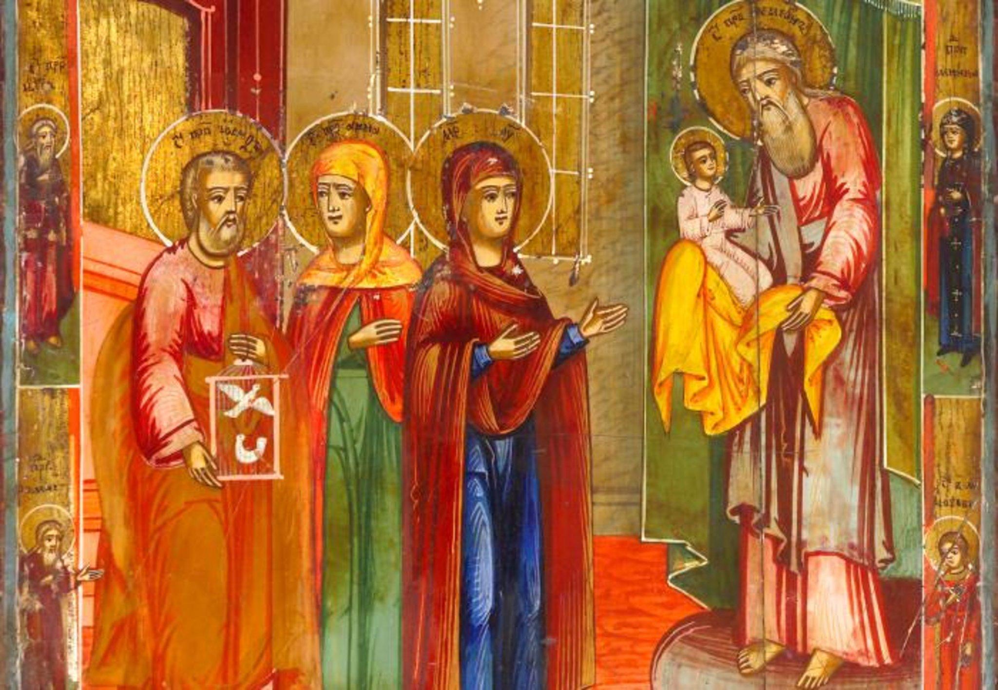 Maria Bedeutung